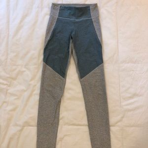 outdoor voices leggings- never worn
